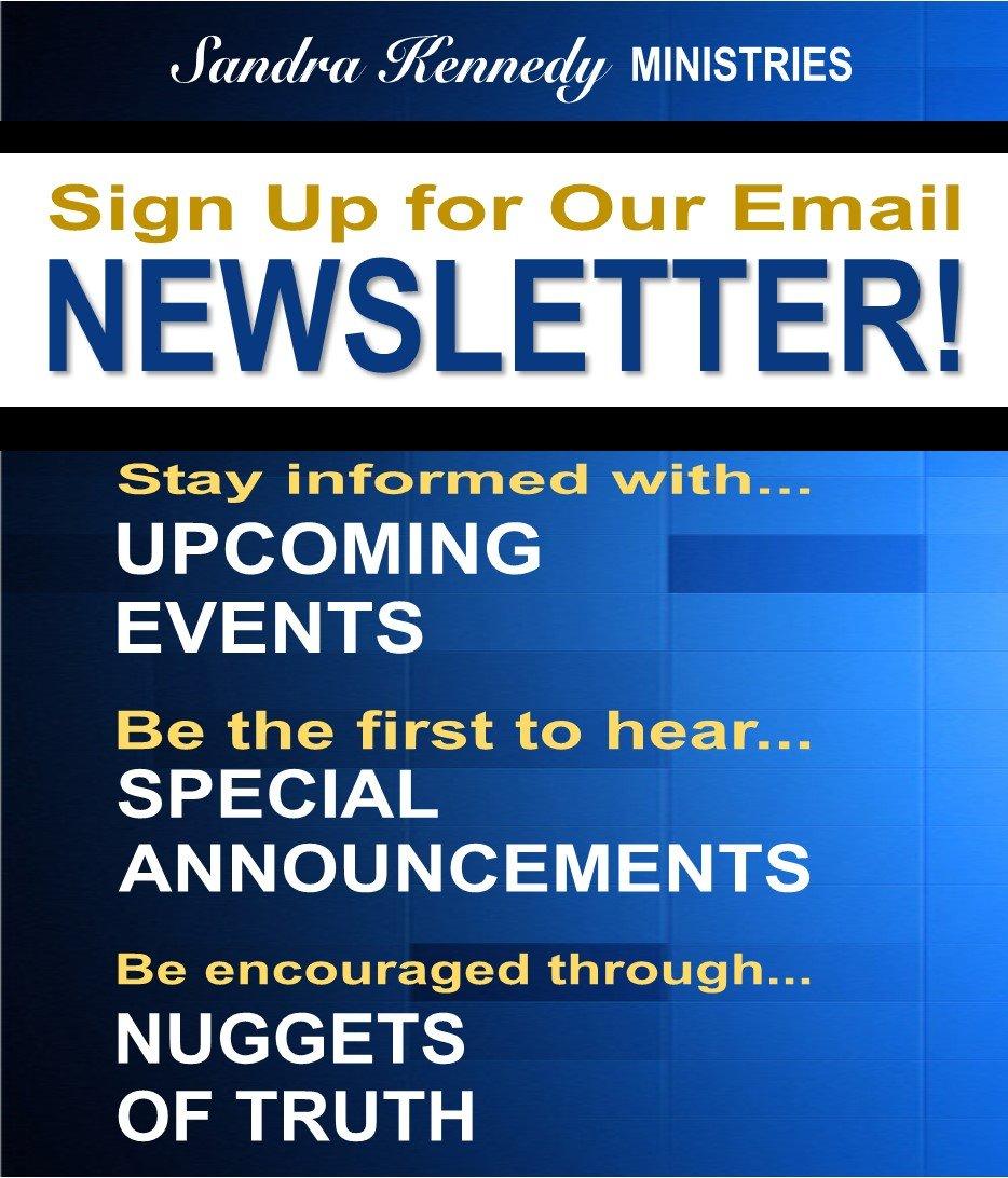 SKM ENewsletter Page