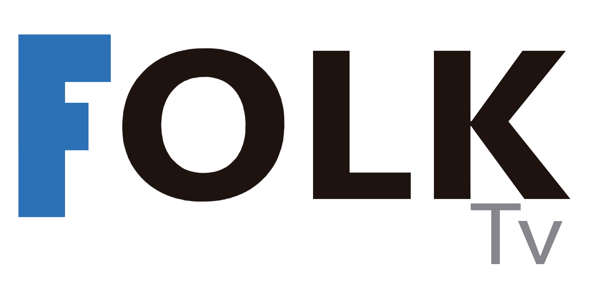 Folk TV Logo