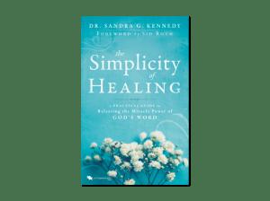 Simplicity of Healing Book - SKM Home