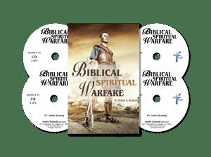 Biblical Spiritual Warfare SKM Feature