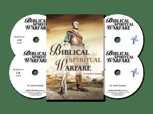 Biblical Spiritual Warfare