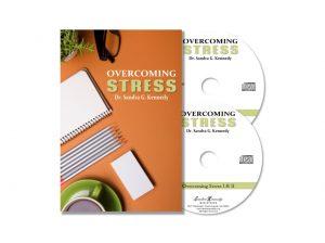 Overcoming Stress CDs SKM Feature