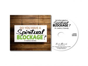 Do You Have a Spiritual Blockage SKM Feature