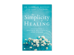 Simplicity of Healing Book - SKM Home