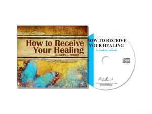 How to Receive Your Healing SKM Feature