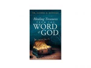 Healing Treasures Book SKM Feature