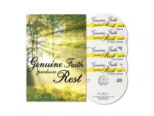 Genune Faith Produces Rest SKM Home Feature